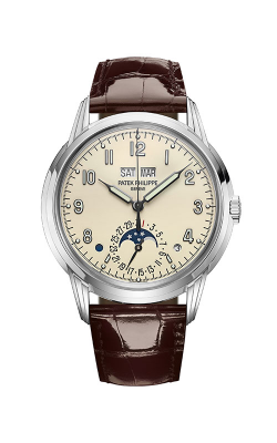 Grand Complications's image