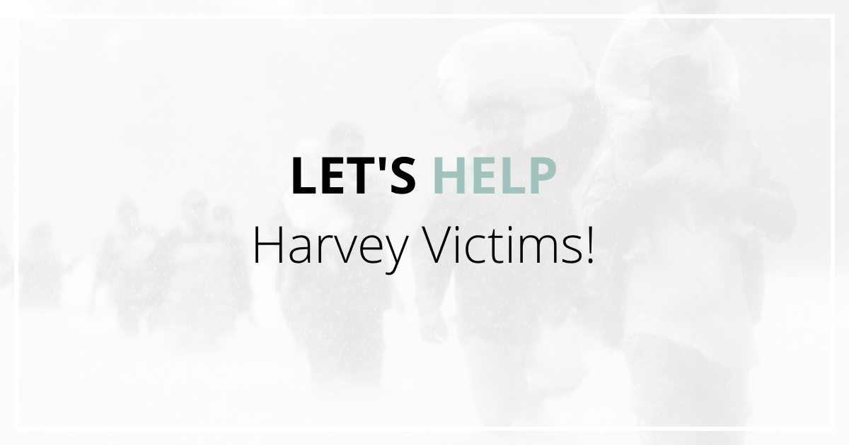 LET'S HELP!