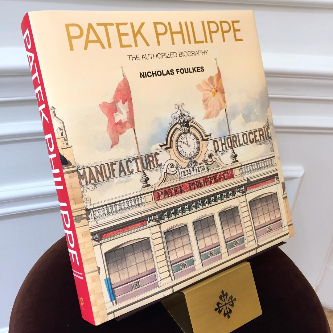 FOR ALL PATEK ENTHUSIASTS:
