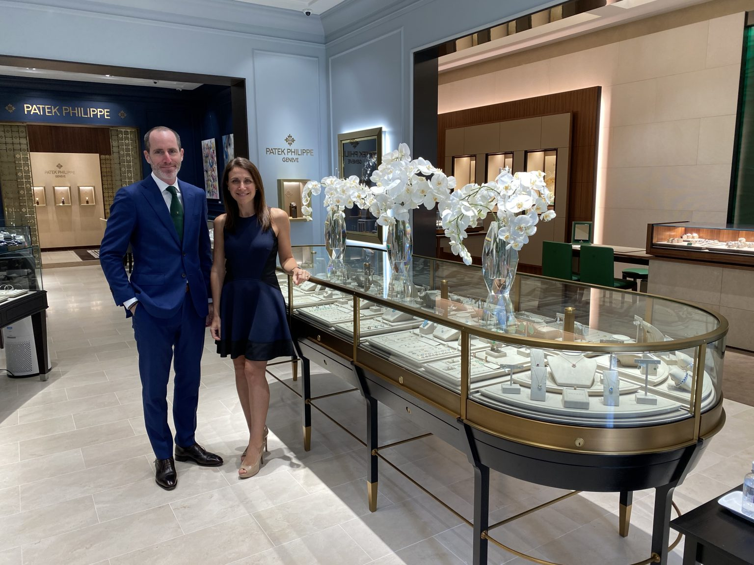 THE BIG INTERVIEW WITH WATCHPRO MAGAZINE: KIRK JEWELERS MOVES UPMARKET FROM DOWNTOWN MIAMI