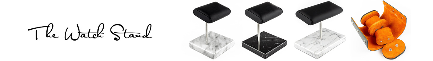 The Watch Stand